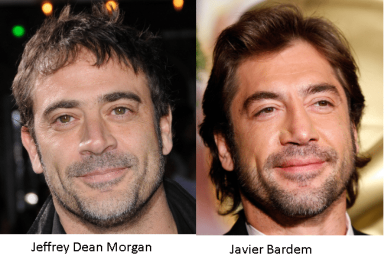 Javier Bardem Wife  Height  Net Worth  Age  And Jeffrey Dean Morgan What Is Javier Bardem s Connection To Jeffrey Dean Morgan  Javier Bardem