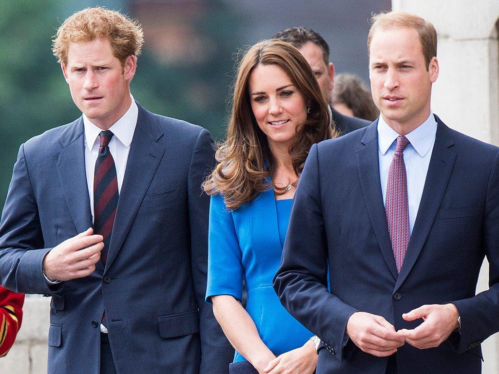 Princess Diana's height 5