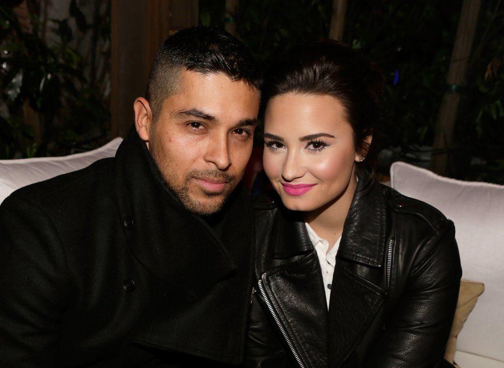 Demi Lovato's boyfriend 6