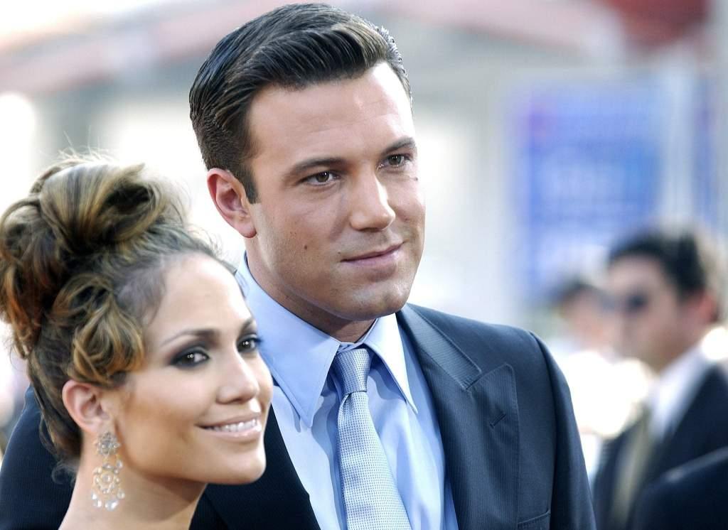 Jennifer Lopez husbands bf3