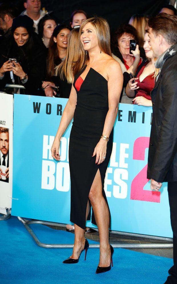 Jennifer Aniston Shoe