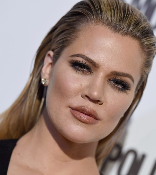 WEST HOLLYWOOD, CA - OCTOBER 12:  TV personality Khloe Kardashian arrives at Cosmopolitan Magazine's 50th Birthday Celebration at Ysabel on October 12, 2015 in West Hollywood, California.  (Photo by Axelle/Bauer-Griffin/FilmMagic)