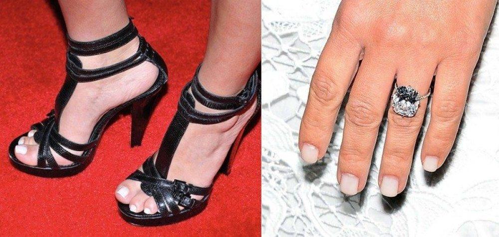 Kim nails 1