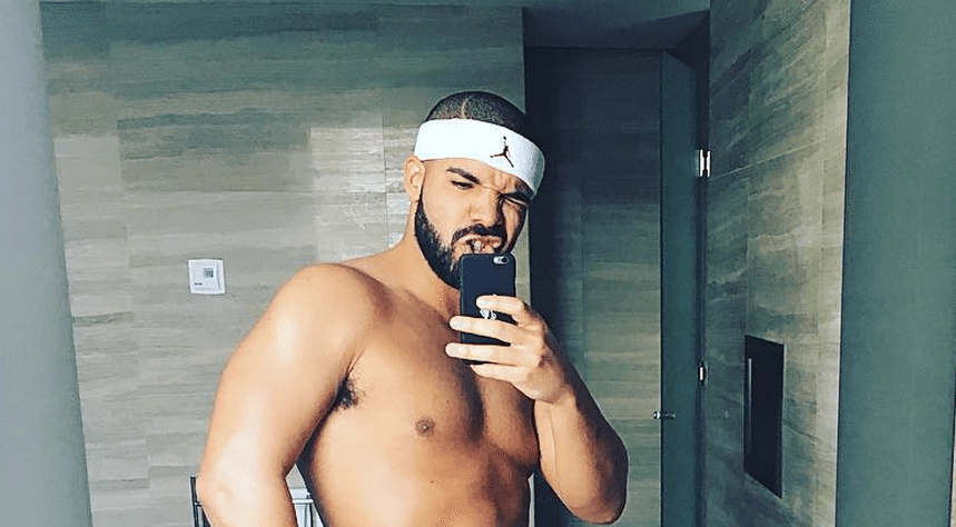 Drake's height chest
