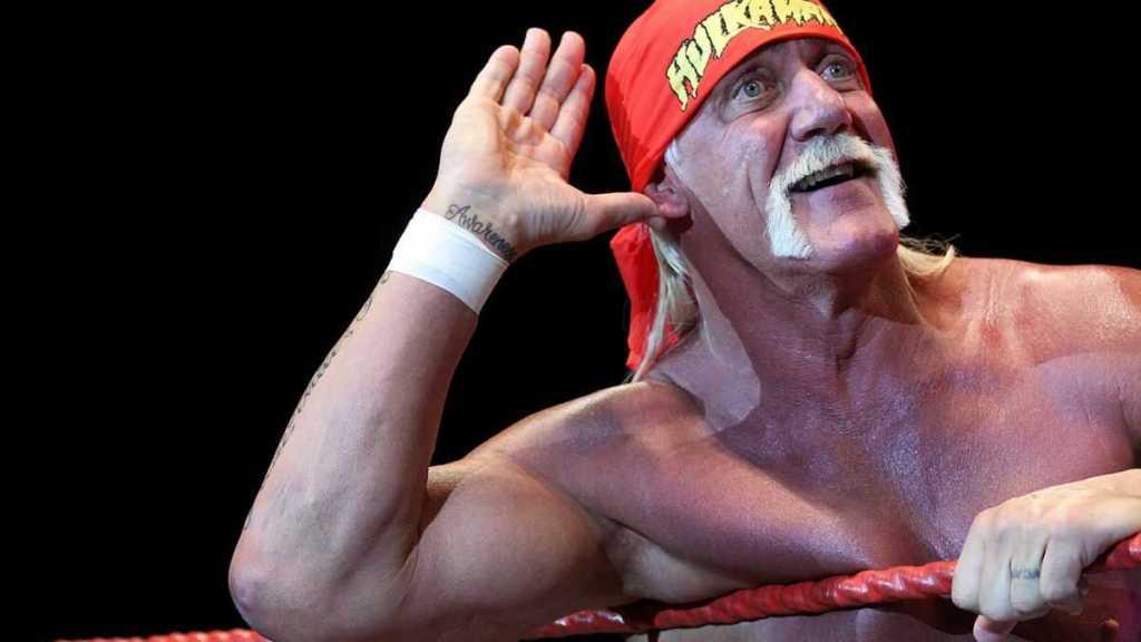 Hulk Hogan dead 4