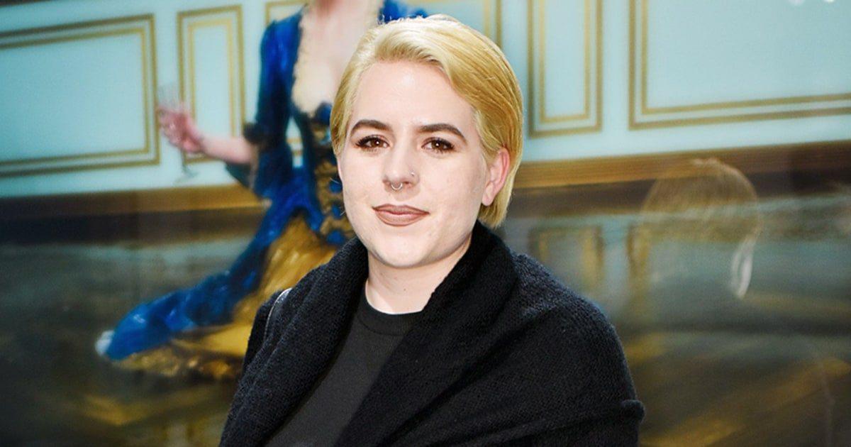 Nicole Kidman's daughter 2