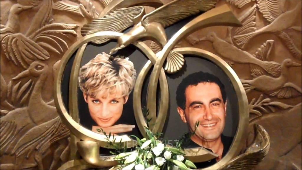 Princess Diana's death 2
