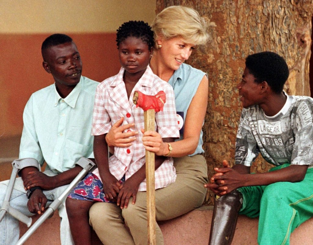 Princess Diana's death 5