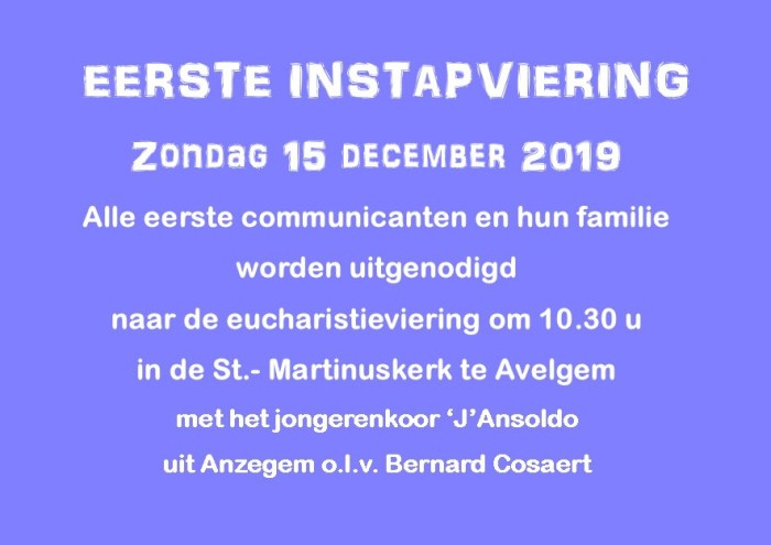 uitnodiging 1ste instapviering dec 2019 (2)