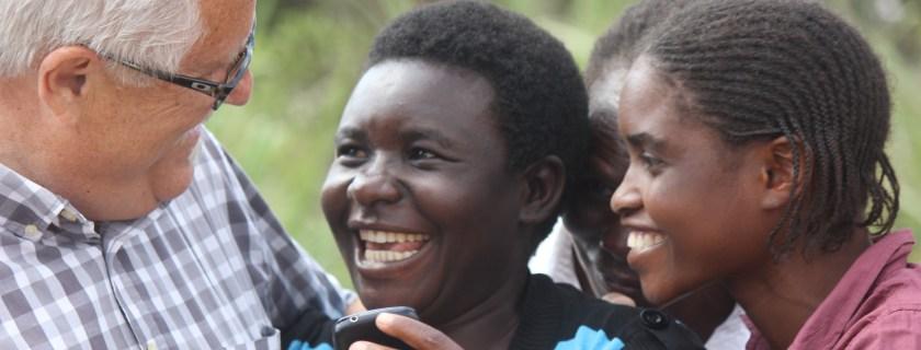 HIVAfrica 2016- Malawi & Tanzania