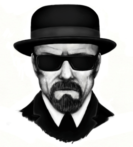 Heisenberg - Only the Best