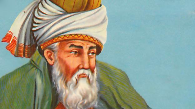 موقع جلال الدين الرومي في الفكر الإسلامي - امتياز أحمد