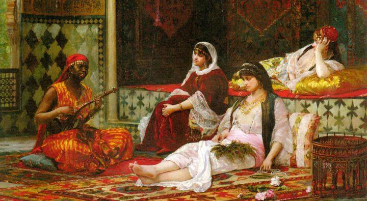 الثقافة العربية الاسلامية والغرب: نحو إعادة اكتشاف الذات التاريخية في تحولها - كمال عبداللطيف