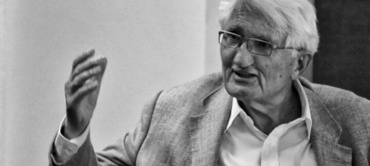 في النظرية النقدية: المشروع الفلسفي لهابرماس - محمد نور الدين أفاية