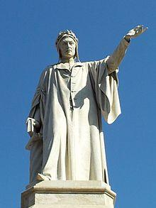 220px-statua_di_dante_naples