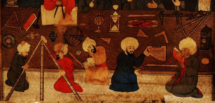 محن العلماء مع السلطان - رضوان السيد