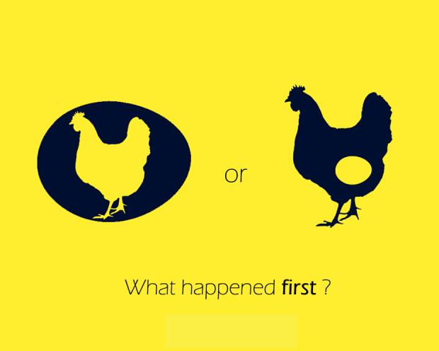 الرؤية الوجودية في حكاية البيضة والدجاجة - كلاريسي ليسبكتور / ترجمة: إبراهيم الكلثم
