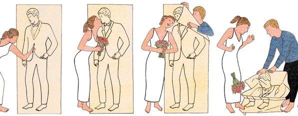الحب والزواج: لمَ ستتزوج الشخص الخطأ؟ - آلين دو بوتون / ترجمة: محمد الرشودي