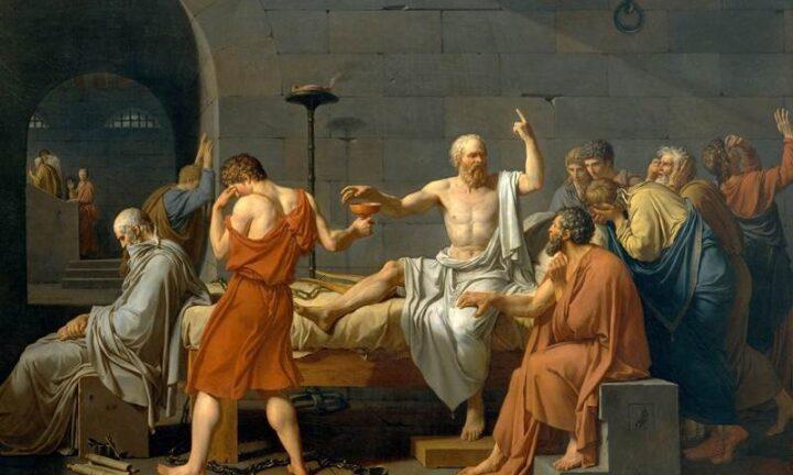 الدراما المدنية في محاكمة سقراط - يوشيا أوبر / ترجمة: وضحى الهويمل