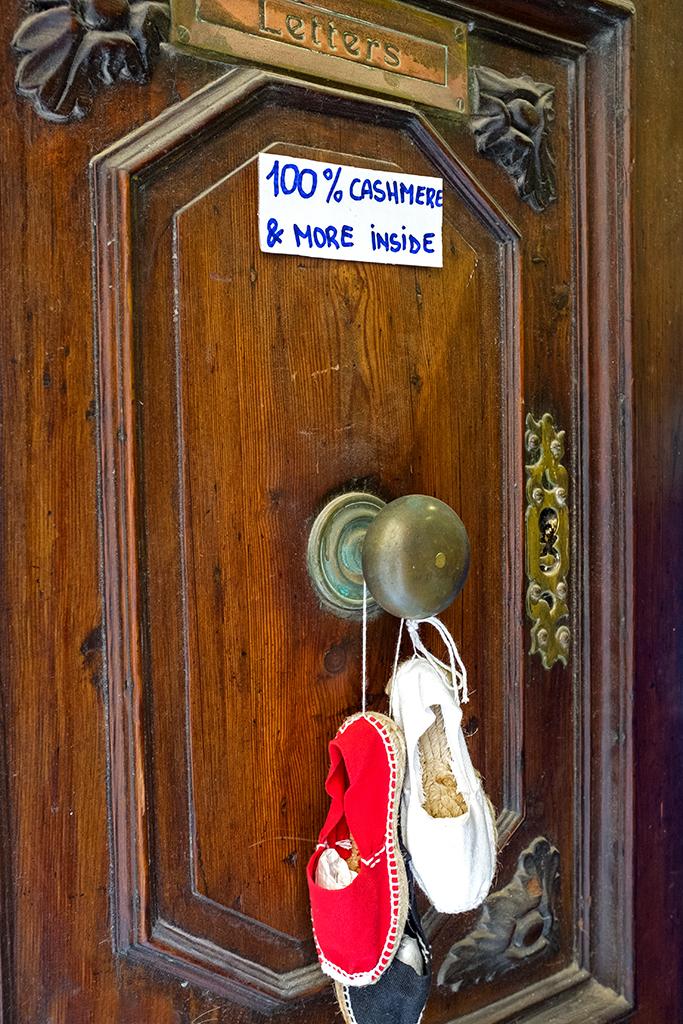 cashmere espadrilles shop Malta