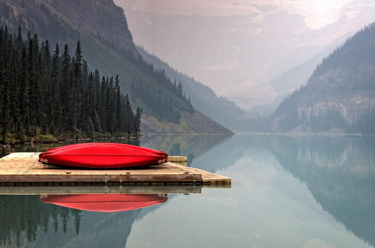The Canoe of Life