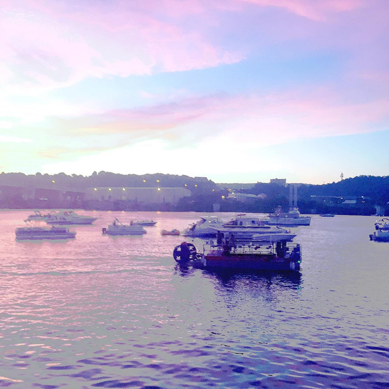 riverbend_sunsete