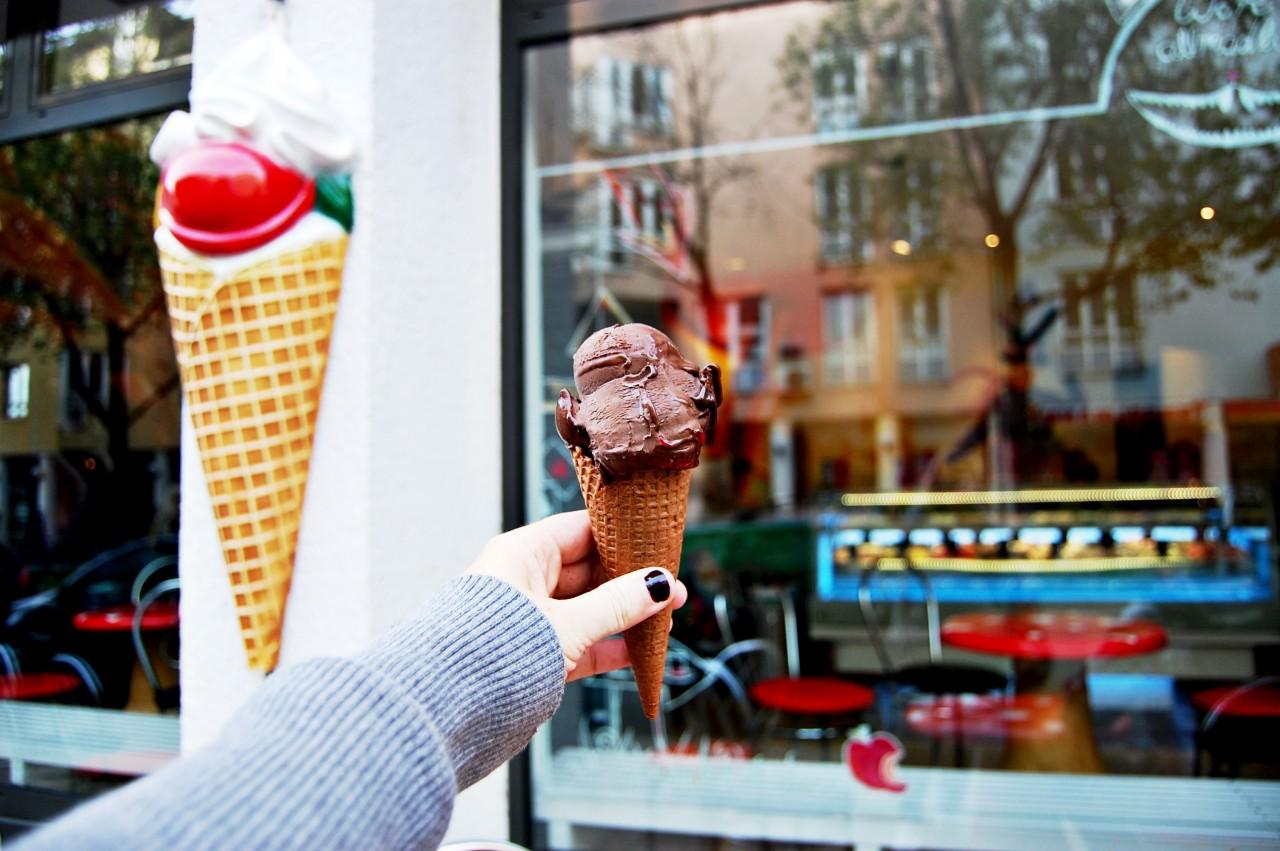 chocolate-ice-cream