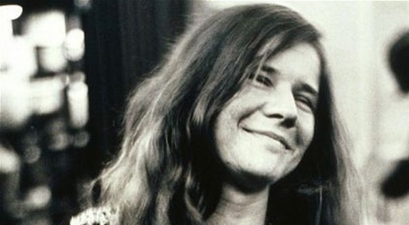 Janis Joplin was profoundly hurt, over and over.
