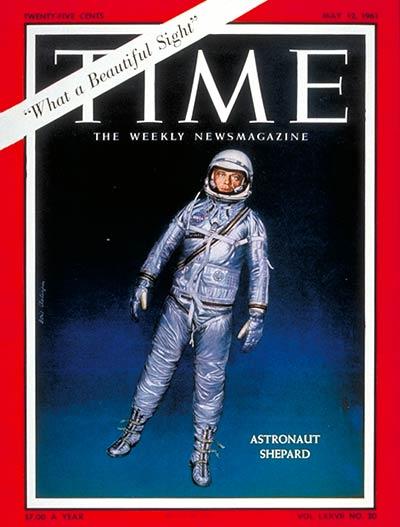 My Dad Was a Rocket Scientist