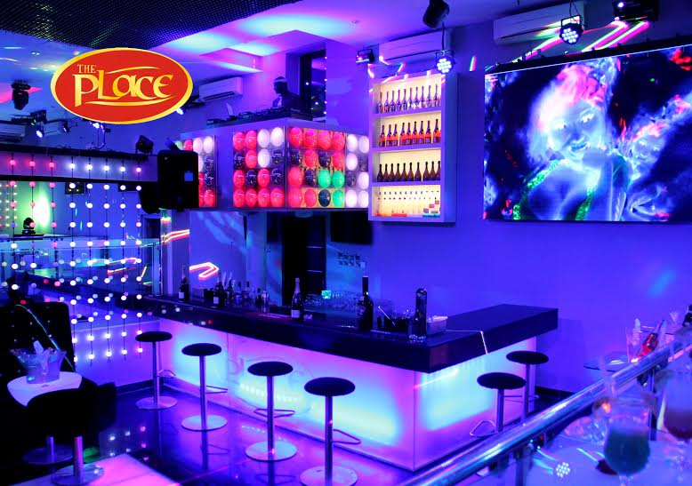 Image result for The Place nightclub