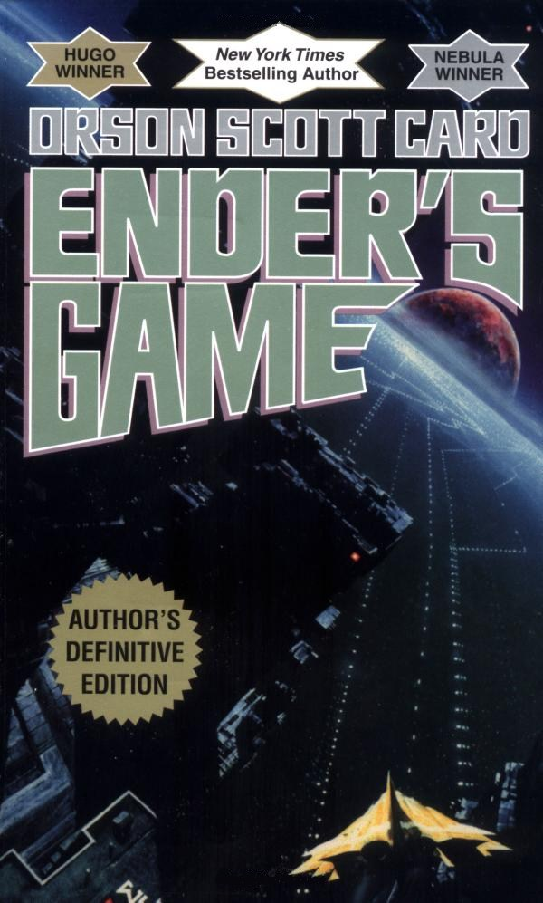 Ender's Game | A Modest Construct
