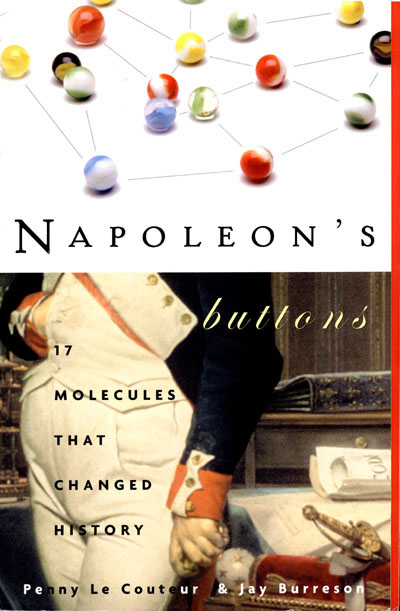 napoleon s button 17 molecules Book info: sorry have not added any pdf format description on napoleon's buttons: how 17 molecules changed history.