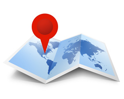 google places seo rank
