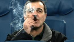 Ο Ανδρέας Βγενόπουλος. Φωτογραφία ΑΠΕ-ΜΠΕ