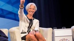 Φωτογραφία VIA IMF
