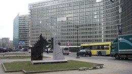 BRUSSELS-Charlemagne-KTIRIO01-11MARCH2015