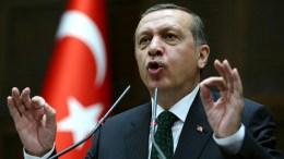 O πρόεδρος της Τουρκίας Ταγίπ Ερντογάν. Φωτογραφία ΤΟΥΡΚΙΚΗ ΠΡΟΕΔΡΙΑ