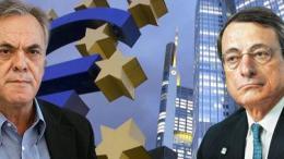 Dragasakis_Draghi
