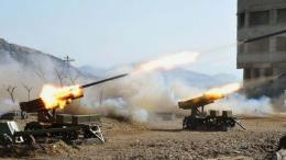 north-korea-artillery-missiles
