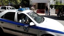 Συνελήφθη γυναίκα που λήστευε τράπεζες με ...σημείωμα! ΑΠΕ-ΜΠΕ/ΑΛΕΞΑΝΔΡΟΣ ΒΛΑΧΟΣ