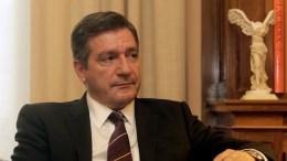 Ο δήμαρχος Αθηναίων Γιώργος Καμίνης. ΑΠΕ-ΜΠΕ, ΑΛΕΞΑΝΔΡΟΣ ΒΛΑΧΟΣ
