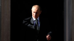Russian President Vladimir Putin. EPA, FACUNDO ARRIZABALAGA