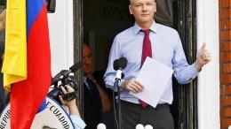 Wikileaks founder Julian Assange. EPA, KERIM OKTEN