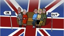 Το προβάδισμα των υποστηρικτών της παραμονής συρρικνώνεται πριν από το δημοψήφισμα, σύμφωνα με δημοσκόπηση του Survation.