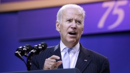 US Vice President Joe Biden.  EPA, Olivier Douliery / POOL