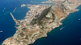 Η Μαδρίτη προτείνει «συγκυριαρχία» επί του Γιβραλτάρ για να διατηρηθεί η πρόσβασή του Βράχου στην Ευρωπαϊκή Ένωση. Φωτογραφία Wikipedia.