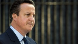 FILE PICTURE. British Prime Minister David Cameron delivers a speech in response to the result of UK EU Referendum. EPA/WILL OLIVER