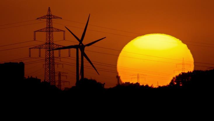 Ο φετινός Σεπτέμβριος ήταν οριακά ο πιο ζεστός στα μετεωρολογικά χρονικά, σύμφωνα με τη NASA. Φωτογραφία ΚΥΠΕ.