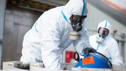 Η ΕΕ καταδικάζει τη μη ανανέωση της εντολής του οργανισμού για τα χημικά όπλα στηn Συρία και το σχετικό ρωσικό βέτο. Φωτογραφία Αρχείου ΚΥΠΕ.