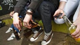 «Πρωταθλητές» στον τζόγο και το αλκοόλ οι Έλληνες μαθητές, σύμφωνα με μεγάλη ευρωπαϊκή έρευνα. Φωτογραφία Έθνος.